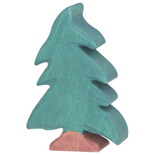 Holztiger Conifer Small Malih Nog Naokrog