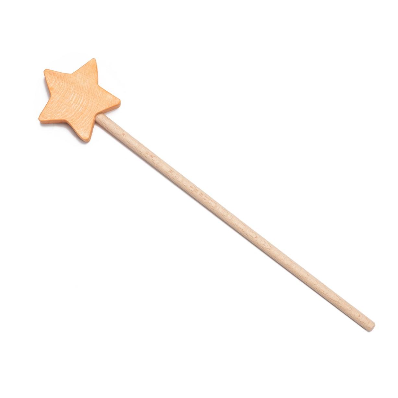Ocamora: Čarobna palica (oranžna)