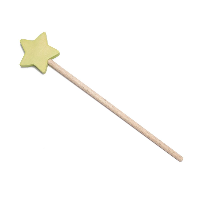 Ocamora: Čarobna palica (zelena)