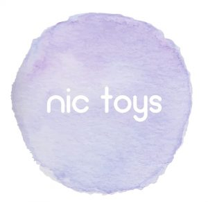 Nic Toys & Glückskäfer