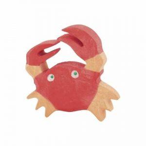 Holztiger Crab wooden toy for children